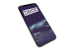 NCOMM Responsive Webdesign Kontakt